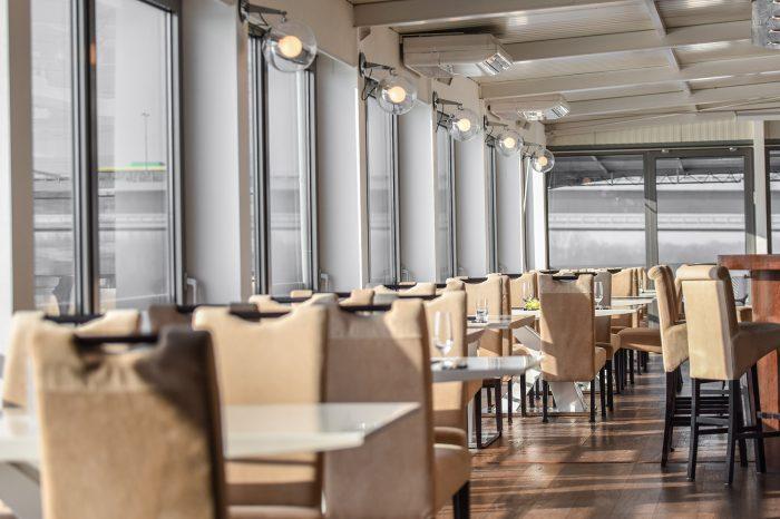 Restaurant Gracia Bratislava