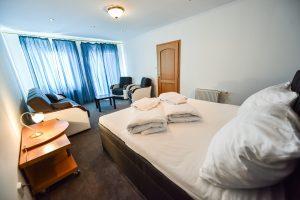 Apartment - Botel Grácia Bratislava